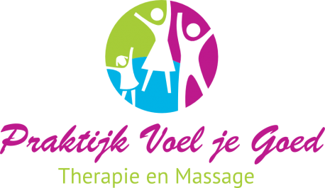 Massages, kindertherapie en psychosociale therapie